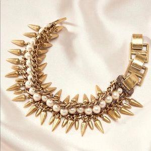 Stella & Dot Jacinthe Bracelet